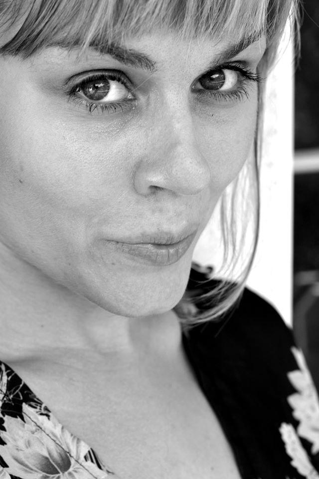 Porträttfoto av Ulrika Nettelblad