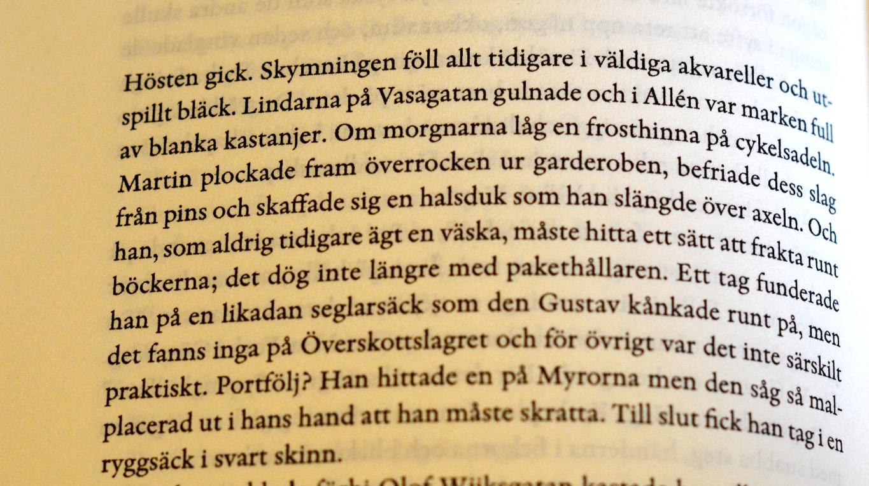 Samlade verk av Lydia Sandgren