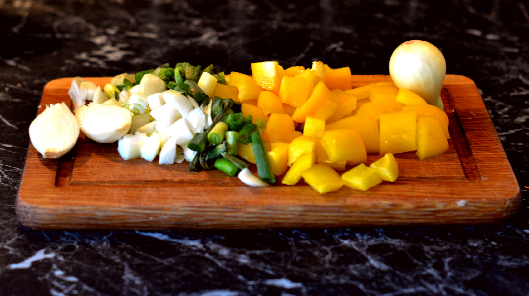 Veckomeny Matplanering två veckor vegetariskt