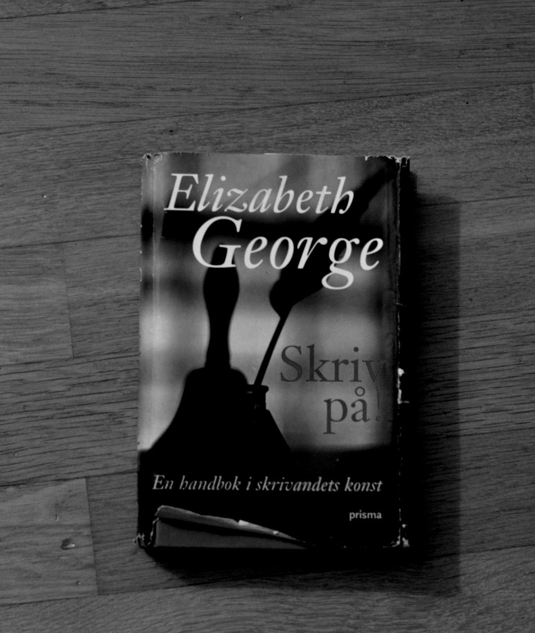 Skriv på av Elizabeth George